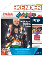 Indian Weekender 28 November 2014