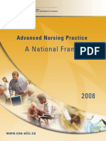 Anp National Framework e