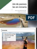 Pasivosambientalesmineros Ofm 130601084906 Phpapp01