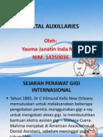 Sejarah Perawat Gigi Internasional