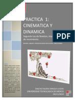 Practica 1 Cinematica Final
