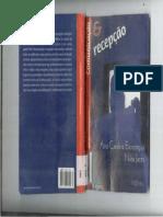 ESCOSTEGUY Ana Carolina JACKS Nilda Comunicação e Recepção