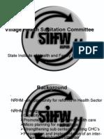 Village Health Sanitation Committee