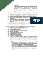 Planificación Según El Acuerdo 592