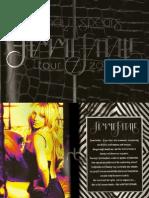 Femme Fatale TourBook