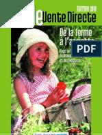 GuideVenteDirecte de La Ferme