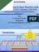 Gender Differences in Plasma Biomarker Levels