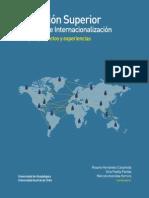 Educación Superior, Innovación e Internacionalización