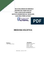medicini holisitca.doc