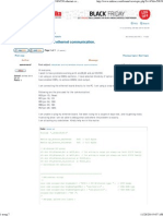 MikroElektronika • View Topic - EnC28J60 and PIC18F4550 Ethernet Communication