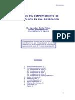 Analisis Del Comportamiento de Solidos