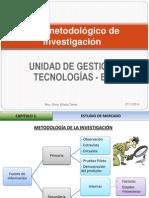 Plan Metodológico de Investigación