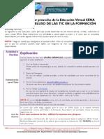Guía Para Un Mejor Provecho de La Educación Virtual SENA _TIC_SEPT_2014