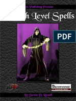 101 4th Level Spells