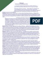 Legal Ethics Syllabus/Cases