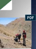 Prospección Geologica