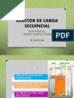 Reactor de Carga Secuencial