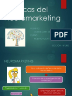 Técnicas Del Neuromarketing
