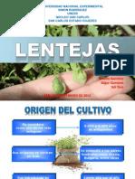 Lentejas (Edgar Quintero)