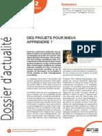 DES PROJETS POUR MIEUX APPRENDRE.pdf