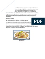 Fundamento- Marco Teorico - Bibliografia Bioquimica