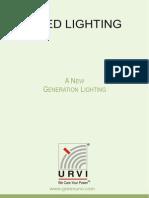 Technocrat LED Lights Products