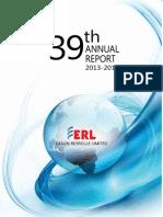 Annual Report Easun  Royalle