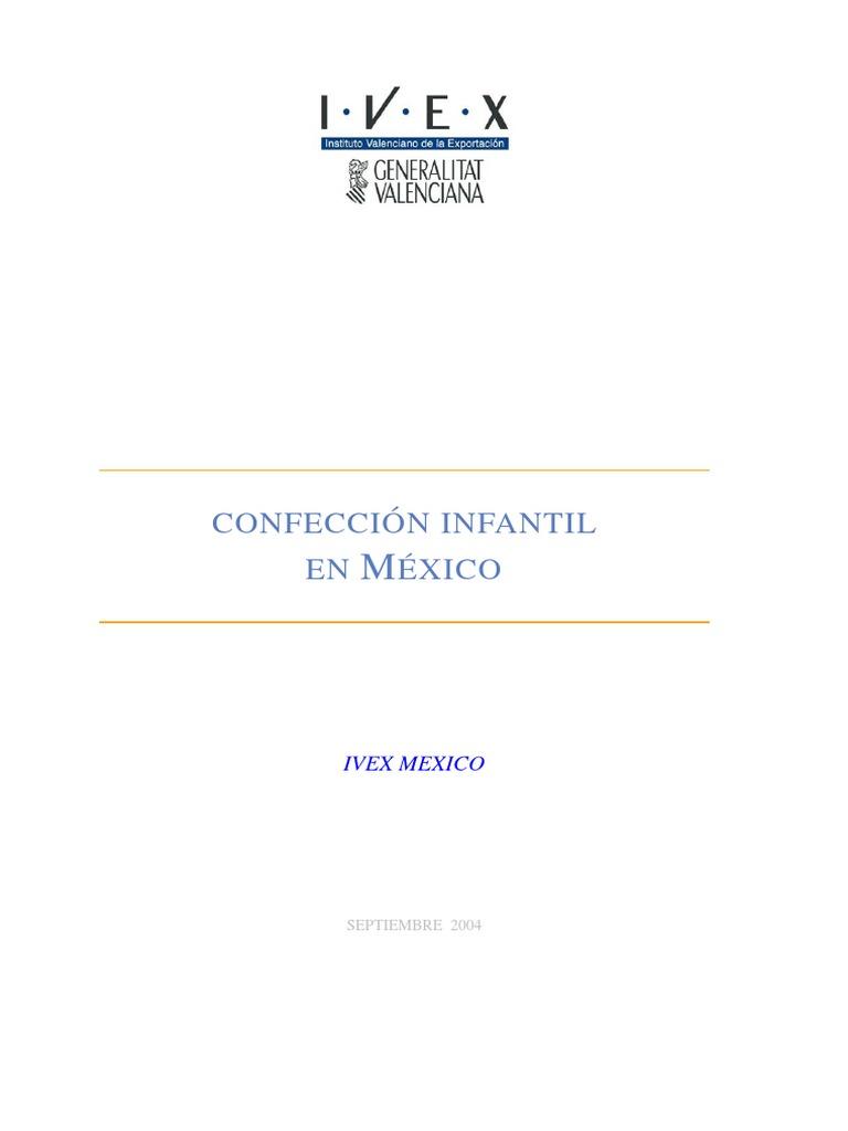 Confeccion Infantil En Mexico.pdf c791adee6412
