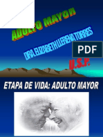 Adulto Mayor Usp