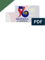 LOgo Hari Merdeka 2013