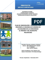 Proyecto Maria Nurse