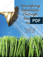 Cargill - Nourishing Reliability Through Healthy Assets