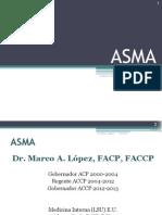 Asma dfd