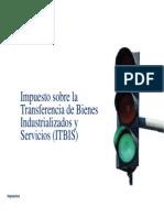 Do Capacitacion ITBIS
