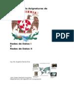 Manual de La Asignatura de Redes de Datos I y II (Avance 50%)