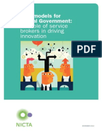 Digital Government White Paper