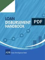 Loan Disbursement Handbook