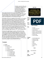 Star Wars - Wikipedia, The Free Encyclopedia