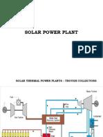 5. Solar Power Plant