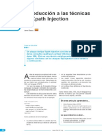 Xpath Injections