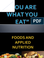foods and applied nutrition.ppt