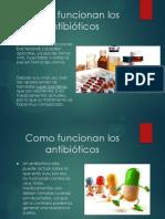 Producción de Antibióticos (2)
