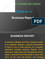 15. Business Report.pptx