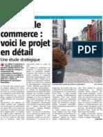 La Nouvelle Gazette - 28.11.2014