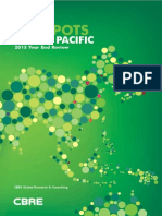 Asia Pacific Special Report - Retail Hotspots in Asia Pacific - Year End Review 2013