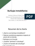 Julio 2014 Burbujas Inmobiliarias 20140511