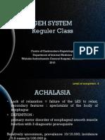 05. Achalasia 2010