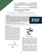 Cystine Chemistry.pdf