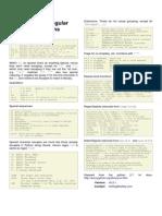 Unix Cheat Sheet
