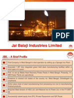 Jbil Presentation